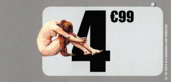 """4€99"""