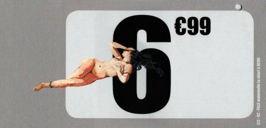 """6€99"""