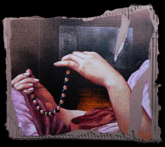 Le collier (2)